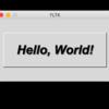 macでFLTKを使う
