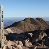 九重山。11月下旬。