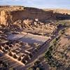 【遺跡】チャコ・キャニオン 巡礼者達の宿泊施設完備の宗教都市⁉