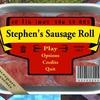 Stephen's Sausage Roll 日本語訳(ネタバレ注意)