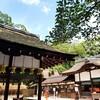 【京都】【御朱印】下鴨神社の摂社、『河合神社』に行ってきました。 京都観光 京都旅行 国内旅行 主婦ブログ 御朱印集め