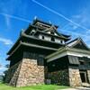 【島根旅行2日目】松江城を楽しめなかった