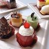 京都洋菓子工房 KINEEL 姫ケーキ