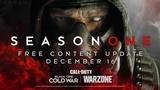 CoD:Warzone シーズン1(SEASON ONE)
