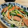 めんつゆで簡単!!ソーセージ野菜炒めの作り方/レシピ
