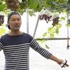 2017年8月 岩手県花巻市(食の創り手マッチングプロジェクト)