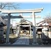 『武島天神社』
