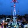 さよなら、昭和の遊園地 花やしきBeeタワーも解体へ