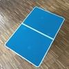 ☆キャンプ用の折り畳みテーブルをガーリーにリメイク