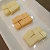 無印良品*毎日のかき混ぜ不要の「発酵ぬか床」レポ⑦燻製のような味わいになるチーズのぬか漬け