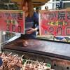 秋祭りの露店の価格
