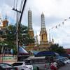 201704バンコク旅行記その7:ワット・クンチャン