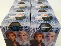 チョコエッグ「アナと雪の女王2」のレビュー。1箱でシークレットが2体も・・・。