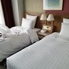 ホテルや旅館で使った布団はそのままの状態にしておくのが良いと言うけど、ほんとそれ。