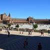 セビリア街歩き1日目・カテドラルとスペイン広場とフラメンコ【スペイン旅行記】