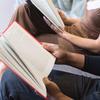 【読書】まったく本を読まなかった高卒派遣社員が夢中になった為になる本