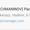 [おすすめ クラシック音楽 ]ラフマニノフ ピアノ協奏曲第2番