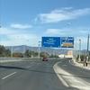 スペイン車旅 マラガからグラナダへ