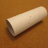 工作に使う材料の中でトイレットペーパーの芯だけが買えない