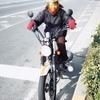 【旅好きへの道⑥】念願のバイクをゲット!ロングツーリングへの欲求が…!
