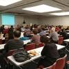 今週末の8日(日)はリトルターン・プロジェクト報告会です。