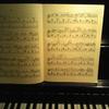2ヶ月ぶりのピアノ練習