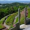 東三河ふるさと公園 2012 5月