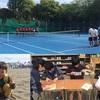 麻溝台高校団体戦練習試合