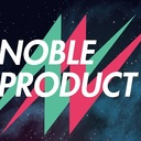 NOBLE PRODUCT(公式ブログ)