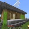 【マイクラ】今更だけど小さな島に家が建つ! #6