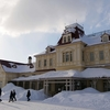 100年前の冬にタイムスリップ!冬の「開拓の村」もなかなか楽しい