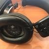 ヘッドホン:MDR-CD900ST:アラウンドイヤー化
