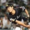 【8月2日】完全無欠のレオキラー。武田翔太選手がハーラートップの11勝目!