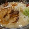 新宿 小滝橋通りで豚骨ラーメンを食べるならここ!「 ラーメン 龍の家 」!(159杯目)