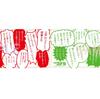 【グッズ】名探偵コナン 手ぬぐい (江戸川コナン/服部平次) 2017年6月頃発売予定