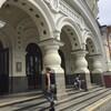 ウラジオストク旅行記⑨ 3日目 噴水通りで買い物やウラジオストク駅散策
