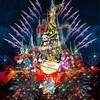 さよならワンス・・・新キャッスルプロジェクション「ディズニー・ギフト・オブ・クリスマス」が11月8日スタート