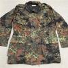 ベルギーの軍服?  フレック型迷彩ジャケット(試作品?)とは?  0120   🇧🇪