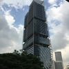 JWマリオットホテルシンガポール・サウスビーチに宿泊
