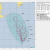 石垣島の西北西約60㎞にある熱帯低気圧は本日中(23日)に台風11号になる見込み!南鳥島近海にある熱帯低気圧は明日中(24日)には台風12号になる見込み!まだ7月なのに台風多すぎない!?
