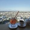 【茨城県庁】富士山まで見渡せる絶景の展望ロビーへ