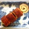 伊達巻き、里芋とがんも、ホッケ、焼肉