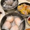 LAの飲茶のお店 Atlantic Seafood & Dim Sum Restaurantで昼食… エンジェルズ・スタジアムへ急げ!
