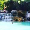 【ラオス&カンボジア周遊観光記】街が世界遺産・秘境ルアンパバーンへ行ってきました編【安い、うまい、優しい国】