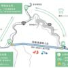 大分県 中津日田道路の一部区間である耶馬溪道路(耶馬溪山移IC~下郷交差点間)が開通