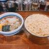 つけ麺の元祖 東池袋 大勝軒  おっさんずラブ聖地巡礼
