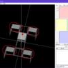 【RigidChips CS攻略日記26】Dimensionシリーズの構造1_4枚の羽
