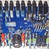 M-Audio OMNI I/O基板を観察する