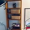 DIY 棚のカスタマイズ 飾り棚作っちゃおう