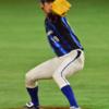 社会人投手1位候補  パナソニック 吉川 峻平選手  社会人右腕投手